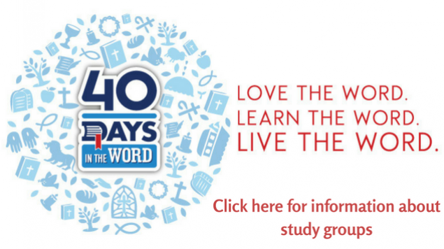 Click here for information about study groups