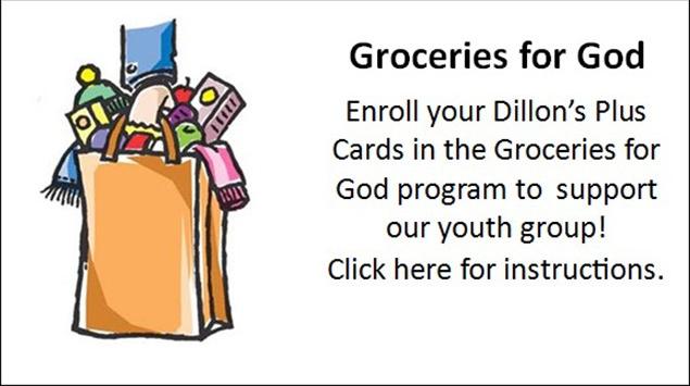 Groceries for God
