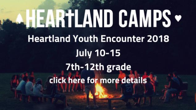Heartland Youth Encounter 2018