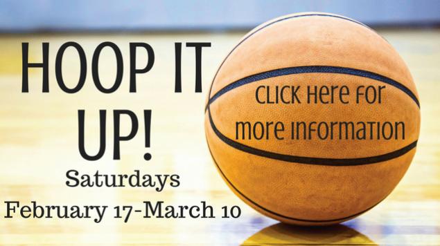 Hoop It Up!