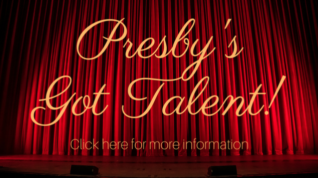 Presby's Got Talent (1)
