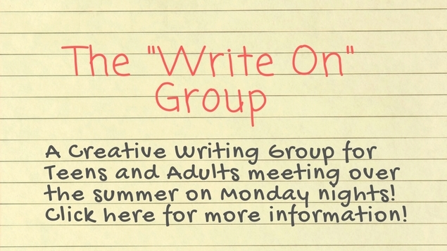 creative writing ad-2