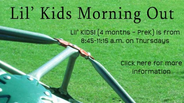 lil kids 2016