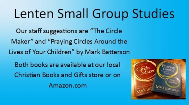 small groups 2